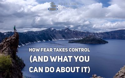 How Fear Takes Control (And What You Can Do About It)