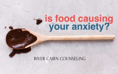 Is Food Causing Your Anxiety?