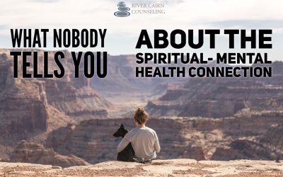 What Nobody Tells You About the Spiritual-Mental Health Connection